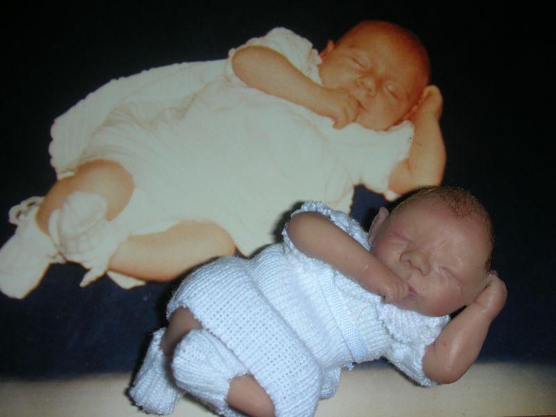 audrey003 dans bébés sculptés d'après photo
