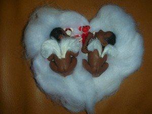 Valentin et Valentine... dans petits bebes pour grandes occasions... ticupidons-5-300x225